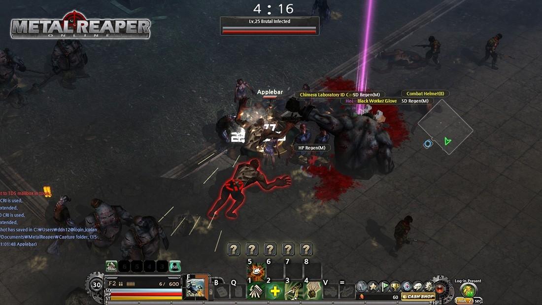 Metal-Reaper-Online-screenshot-2