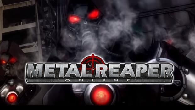 Metal-Reaper-Online