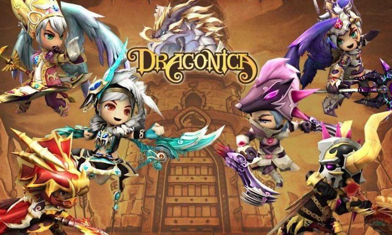 """Line Dragonica เผยข้อมูลลับ จอมโจรไร้เงา """"THIEF"""""""
