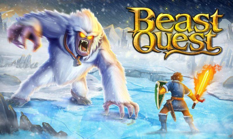 Beast Quest เกมส์แฟนตาซีสไตล์ Zelda รีบโหลดมาลองด่วน!