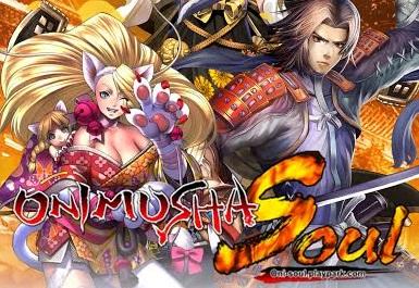 Onimusha Soul เกมส์การ์ด Cross Platform แง้ม CBT 12 พ.ค.นี้