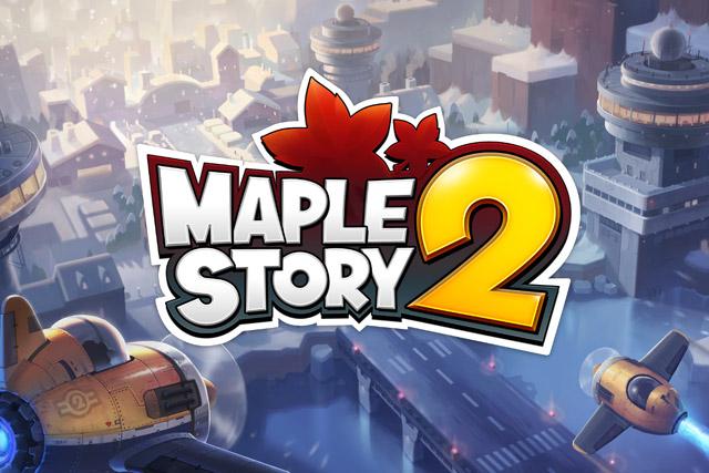 มีเฮ MapleStory 2 พร้อมลงสนามจริงต้นเดือนก.ค.นี้