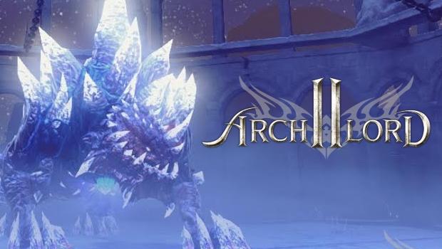 Archlord-II