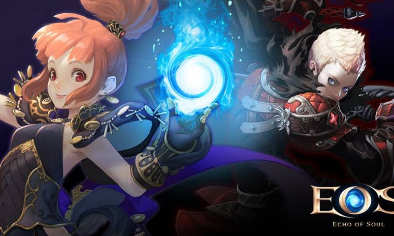 Kakao Games ประกาศคืนชีพ Echo of Soul (EOS) ลงมือถือ