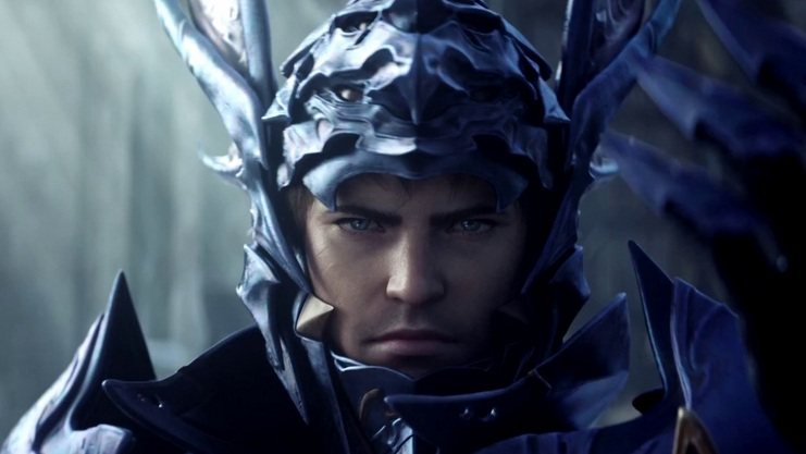 Final Fantasy XIV โชว์เรือเหาะสุดเจ๋ง ยัน Early สิ้นเดือนนี้