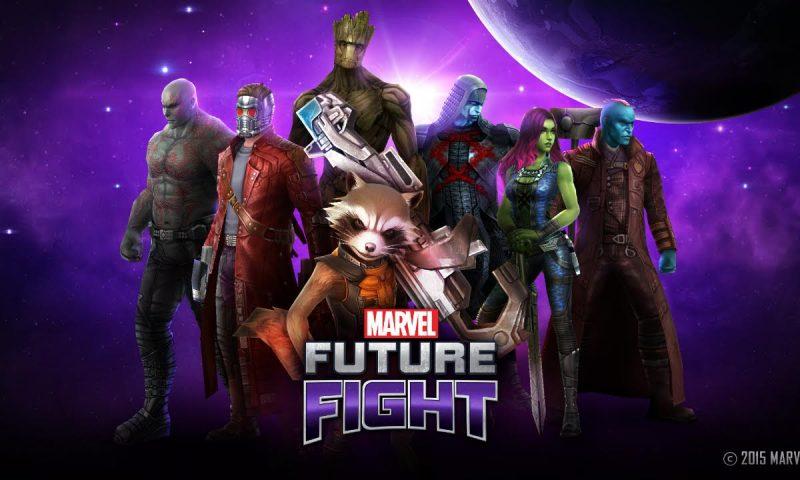 MARVEL Future Fight อัพเดท 8 ตัวละครใหม่ พร้อมเพิ่ม 2 โหมดสะใจ