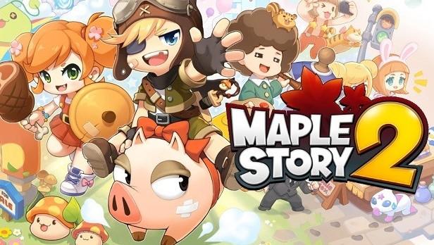 เอาชัวร์ Maplestory 2 เปิดทดสอบเซิร์ฟเวอร์ก่อน OBT