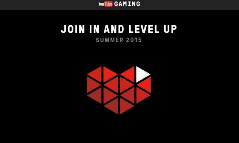 YouTube Gaming ยักษ์ใหญ่ Google เปิด channel ให้เกมส์เมอร์ทั่วโลก