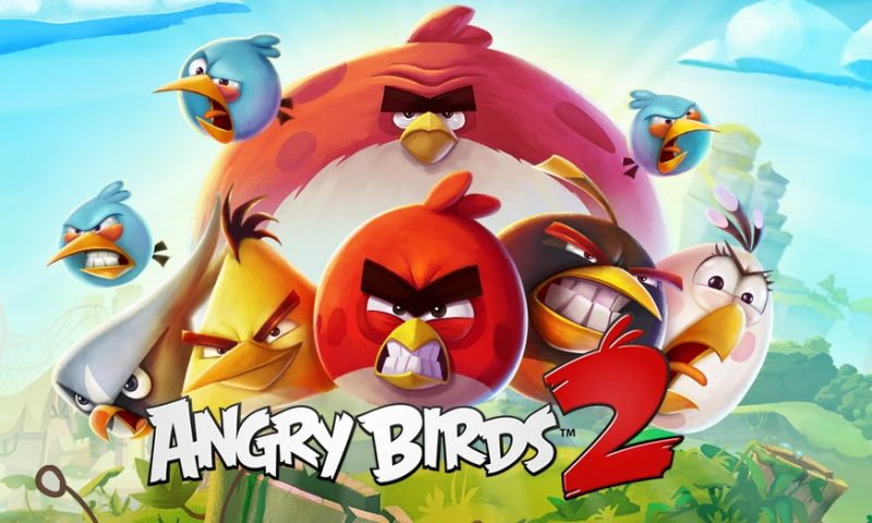 สาวกเฮนกขาวีน Angry Bird 2 มาสิ้นเดือนนี้
