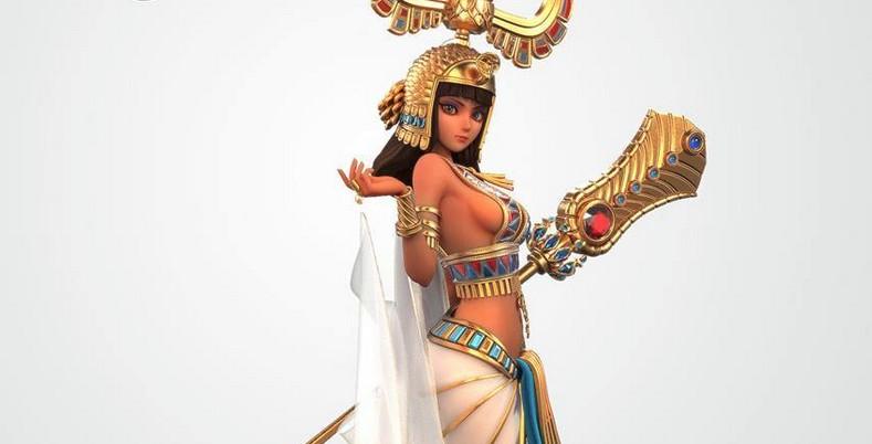Civilization Online โชว์ระบบ Character Customization อย่างเจ๋ง!