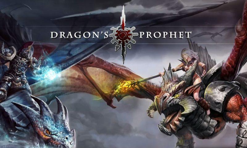 Dragon's Prophet เซิร์ฟไทยลาจอ! ประกาศยุติการให้บริการ
