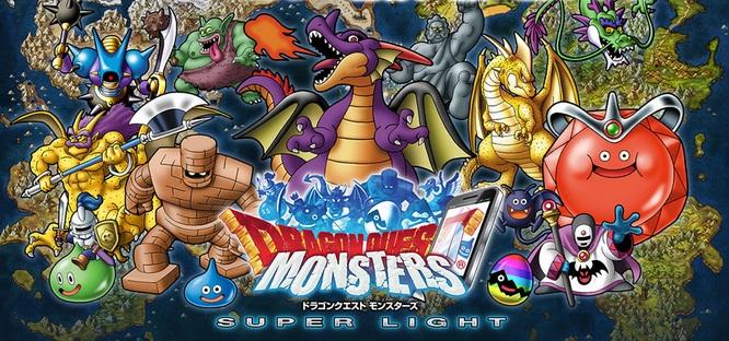Dragon Quest Monsters Super Light ส่งคลิปเวอร์ชั่นไทยออกมาแล้ว