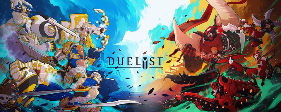 DUELYST เกมส์วางแผนรบสุดแนวจากผู้สร้าง Diablo III เปิด Beta แล้ว