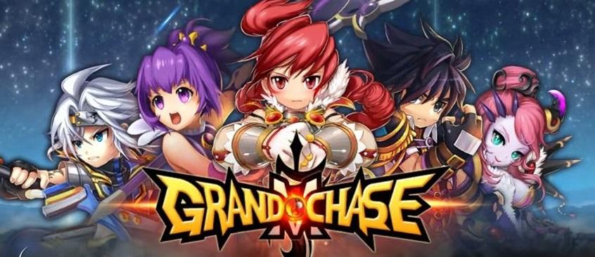 Grand Chase M เปิด Soft-Launch แล้ววันนี้