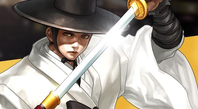 Superstar Fighter เกมส์ออนไลน์ RTS ใหม่กิ๊กจาก Dragonfly
