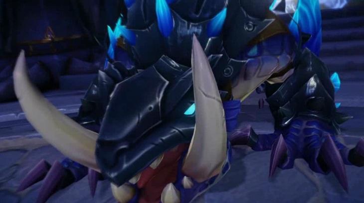 Demon Hunter Legion เกมส์แฟนตาซี MMORPG ใหม่กิ๊กจากค่าย Seasun