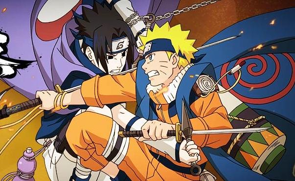 Naruto Mobile Fighter (เซิร์ฟจีน) เปิด Beta ปลายเดือนนี้