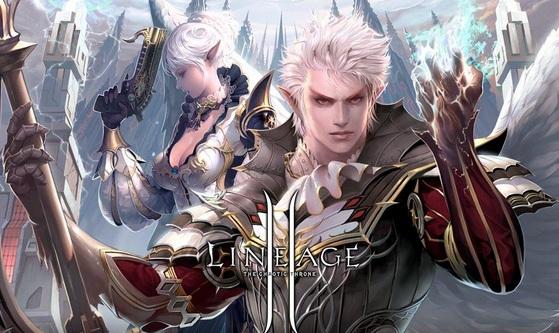 มาแน่ Lineage II เวอร์ชั่นมือถือ NCsoft ยันเจอกันปีหน้า