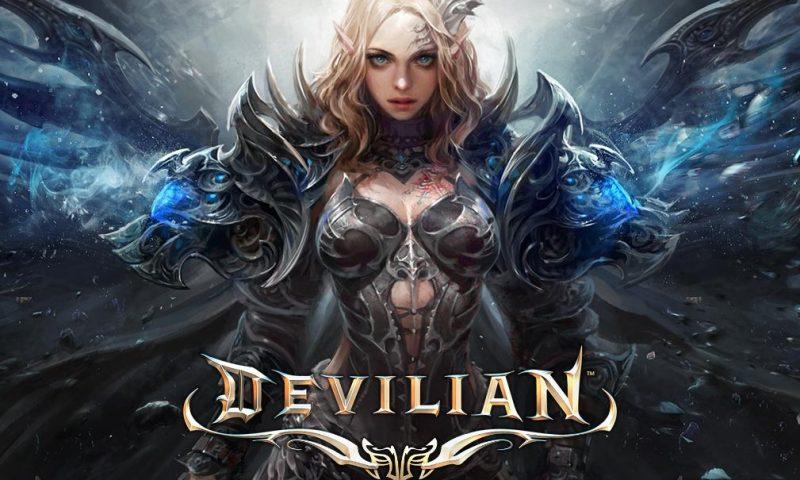 Devilian เซิร์ฟ NA & EU เผยคลิปแนะนำเกมส์ยาว 55 นาที