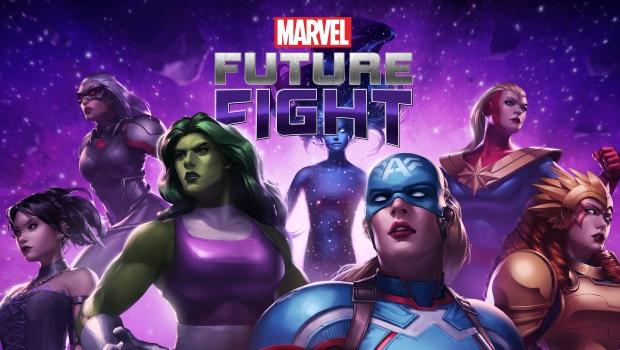 Marvel Future Fight อัพเดทใหม่ดึงฮีโร่จาก Secret Wars เสริมทัพ