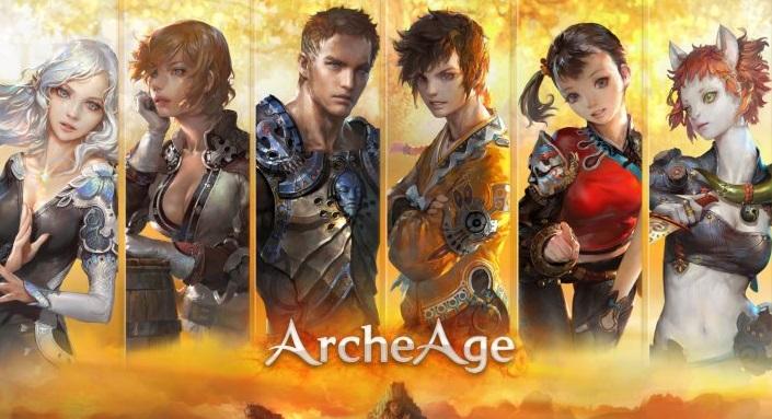 Gamevil ประกาศส่ง ArcheAge และ Devilian ลงแอพมือถือปีหน้า