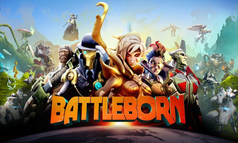 เฟิร์มแล้ว Battleborn วางจำหน่ายทั่วโลก ก.พ.ปีหน้า