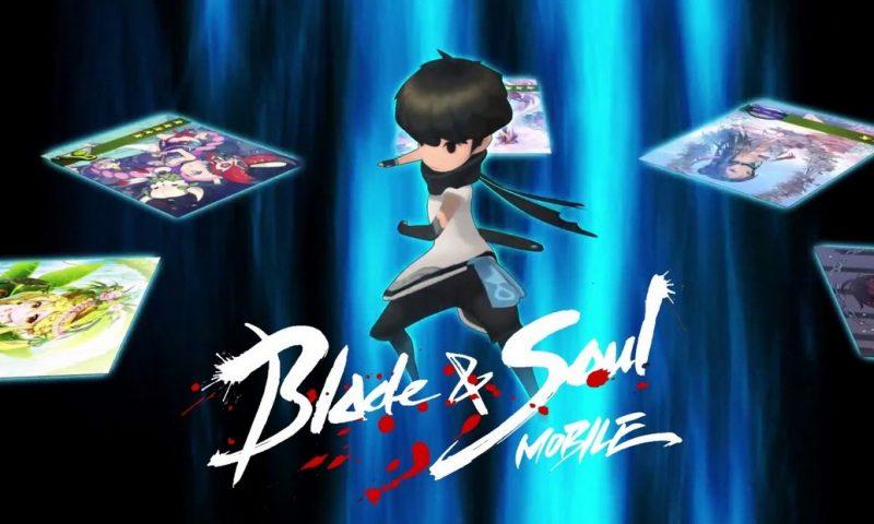 """ไม่ใช่เกมส์การ์ด แต่ Blade & Soul Mobile คือ """"แอ็คชั่น"""" สุดเข้มข้น"""