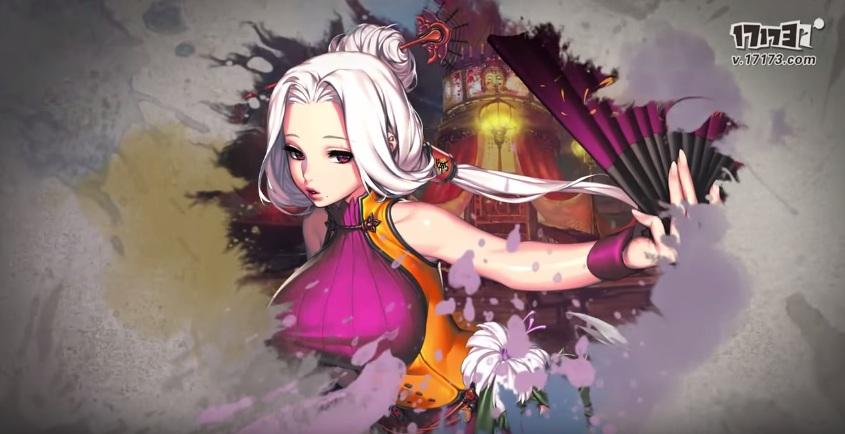 Blade & Soul Mobile เผยคลิปตัวล่าสุดก่อน CBT