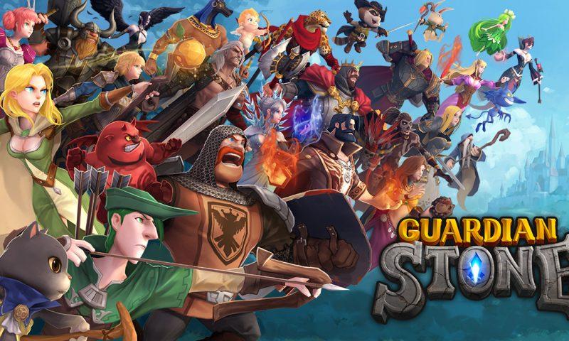 Guardian Stone เกมส์มือถือ Turn-based RPG เปิด Soft Launch แล้ว