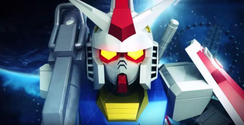 SD Gundam Next Evolution สงครามหุ่นรบกันดั้ม OBT 27 ส.ค. นี้