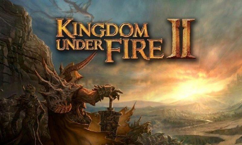 Kingdom Under Fire II มหาสงครามยักษ์ ส่งคลิป Trailer ตัวใหม่มาอ่อย