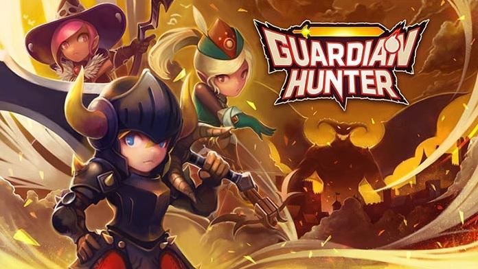 Guardian Hunter: นักล่าผจญภัย อัพเดทระบบใหม่!
