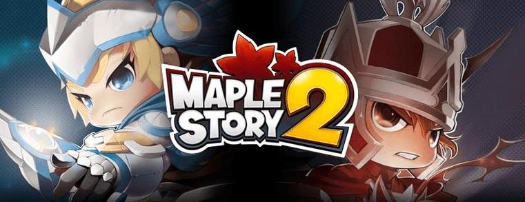 MapleStory 2: เปิดซิงปล่อยภาพแผนที่พร้อมบอสขั้นเทพ