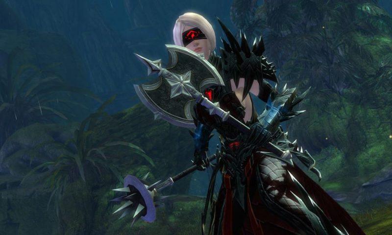 ยันแล้วภาคเสริม Guild Wars 2: Heart of Thorns มาแน่ปีนี้