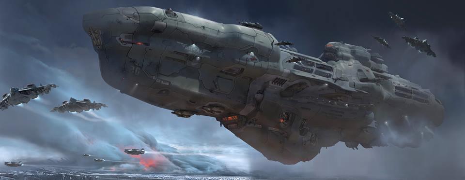 Dreadnought เปิดรับสมัคร CBT แล้ววันนี้