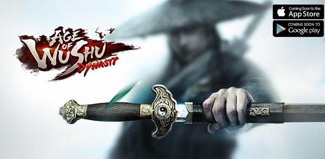 4 เหตุผลที่ไม่ควรพลาด Age of Wushu Dynasty เวอร์ชั่นมือถือ