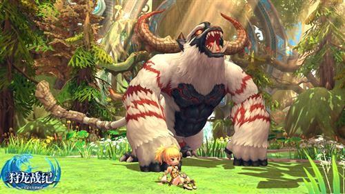 ส่อง PVP มาใหม่ Dragomon Hunter ศึกอสูรกาย vs สัตว์ประหลาด