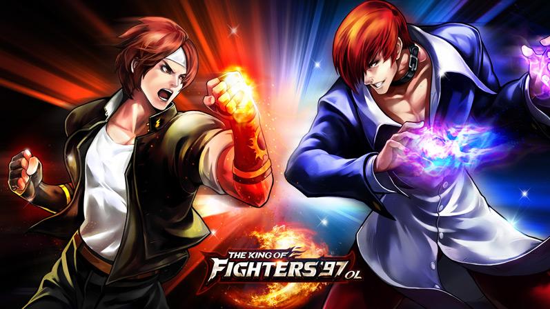 The King of Fighters 97 Online เปิดให้บริการพรุ่งนี้