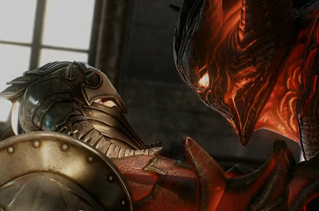 Raven เวอร์ชั่น Eng มาแล้ว! พร้อมใช้ชื่อ Evilbane