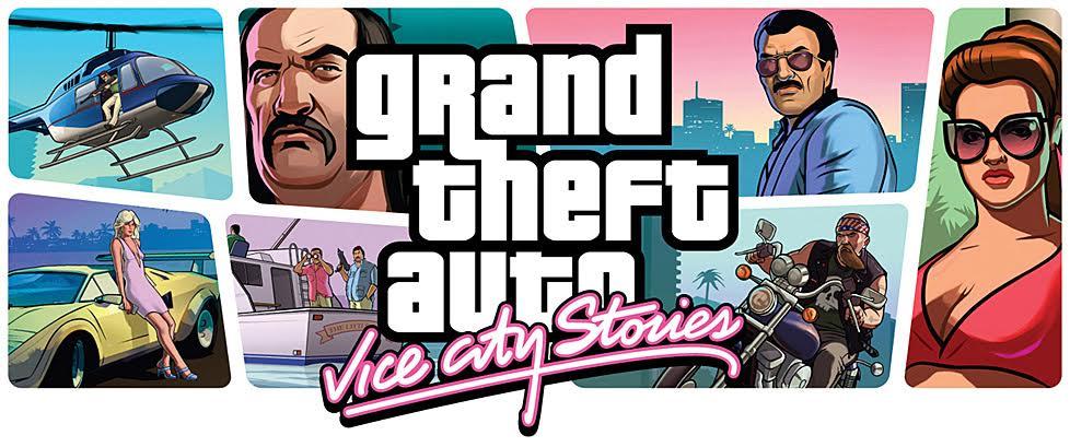 """""""Grand Theft Auto Vice City"""" ใช้ชีวิตแบบไร้ขีดจำกัด"""