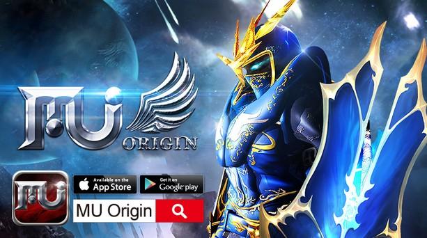 MU Origin-TH เจาะลึก 3 อาชีพสุดคลาสสิคหมดเปลือก