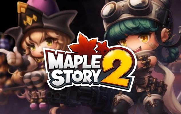 MapleStory 2 พร้อมอัพเดทใหญ่ Patch ใหม่ Welcome Update