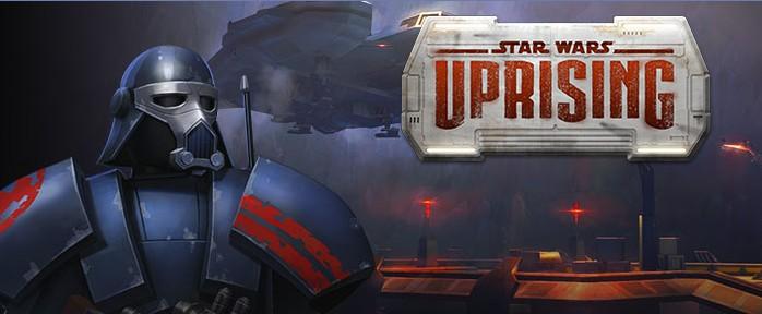 Star Wars: Uprising เปิดโหลดทั่วโลกพร้อมกัน 2 สโตร์ 10 ก.ย.นี้