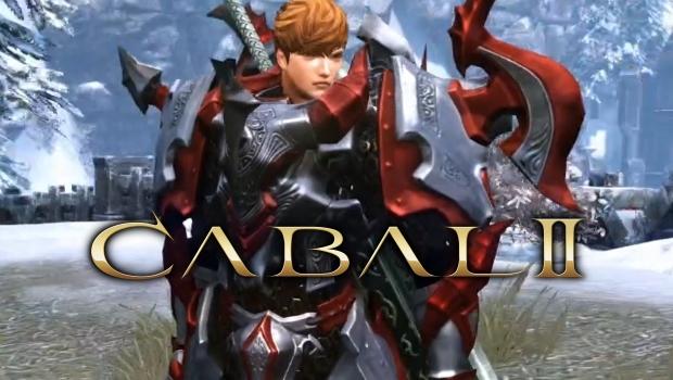 Cabal 2 เซิร์ฟอินเตอร์ อัพภาคเสริมใหม่ Ruins of the Gods กลาง ต.ค.นี้