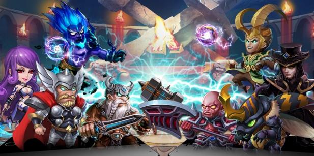 The Battle of Gods สำรวจสวรรค์มายา รับรางวัลมากมาย