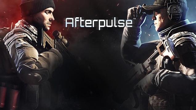 Afterpulse เกมส์มือถือยิงกระหน่ำ เปิดโหลดพร้อมกันทั่วโลก