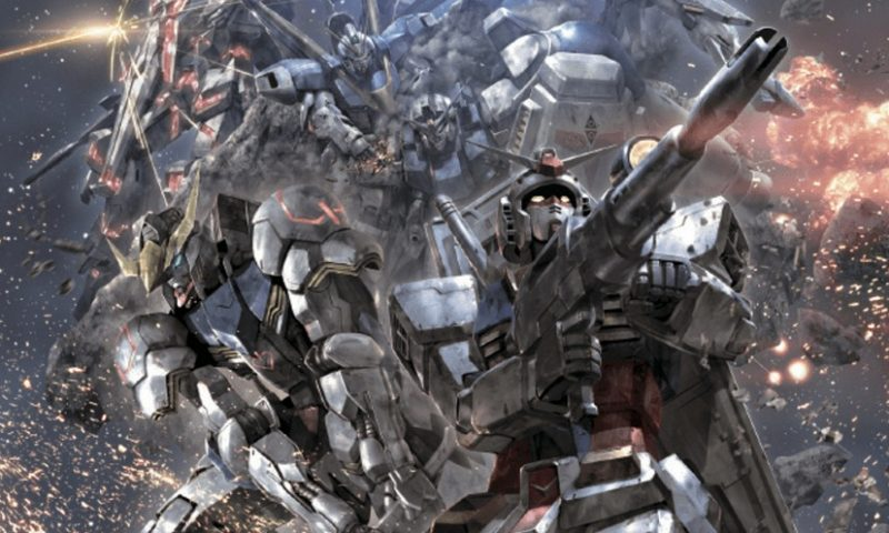 Gundam Cross War เปิดลงทะเบียนลุ้นรับ Gundam Barbatos