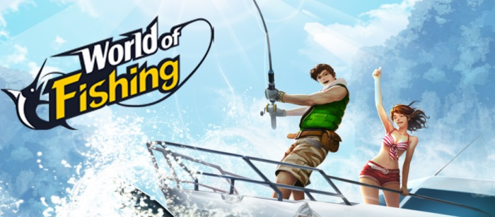 World of Fishing เกมส์ตกปลาแนว MMO มาใหม่ เปิด Open Beta แล้ว