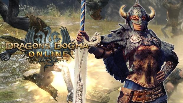 Dragon's Dogma Online 1.2 มาแล้ว เตรียมอัพอาชีพใหม่ Warrior