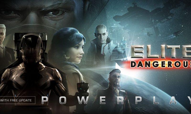 Elite: Dangerous ประกาศอัพ Patch ใหม่อาทิตย์หน้า